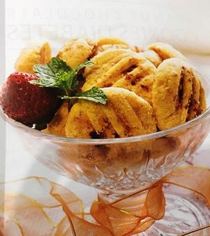 Cookies untuk Diabetes Mellitus