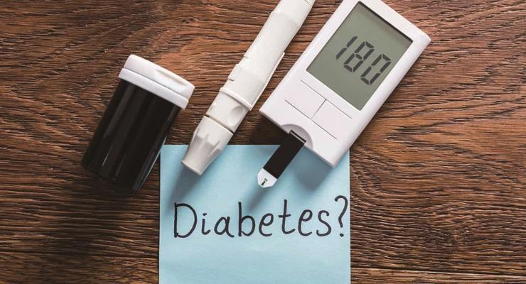 Mengenal tipe dan gejala diabetes mellitus