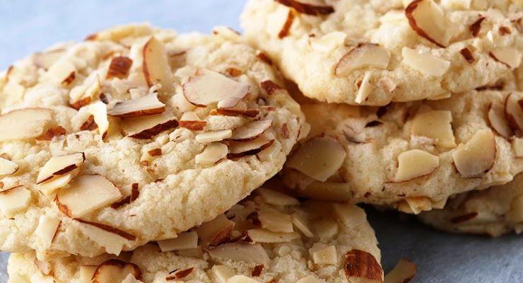 Resep kue almond cookies untuk diabetes